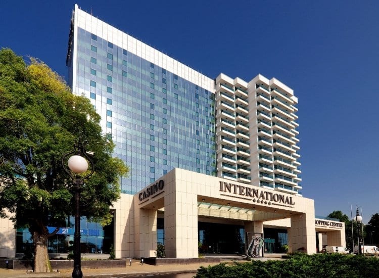 International Casino&Tower Suites5*